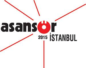 Asansör İstanbul, 14. Uluslararası Asansör Fuarına Davetlisiniz